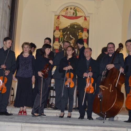 Boom di consensi per la Cappella musicale e artistica di Gesualdo. Dal prossimo anno il primo calendario di prestigiosi appuntamenti.