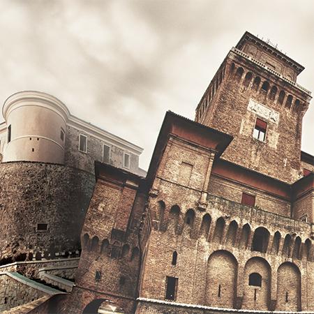 Carlo Gesualdo e le Dame di Ferrara