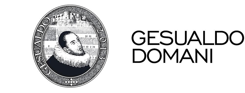 """Logo Progetto """"Gesualdo domani"""""""