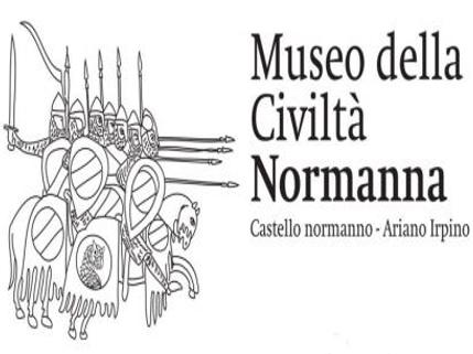 Logo Museo della Civiltà Normanna