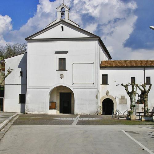Chiesa S. Maria delle grazie (sec. XVI)