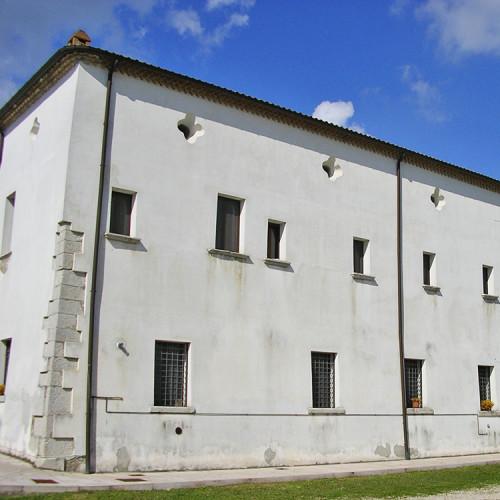 Convento PP. Cappuccini (sec. XVI)