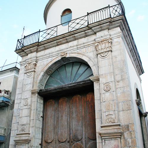 Cappella SS. Sacramento (sec. XVIII)