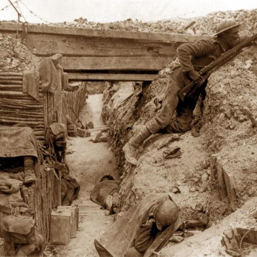 Amici e nemici, addio! Ricordi della Prima Guerra Mondiale