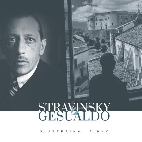 Novità / Stravinsky & Gesualdo