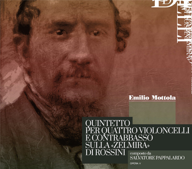 Novità / Salvatore Pappalardo e la Zelmira di Rossini